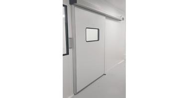 HPL Hermetic Doors