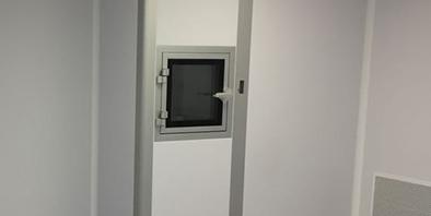 HPL Pass Box