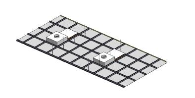T-Grid Ceilings